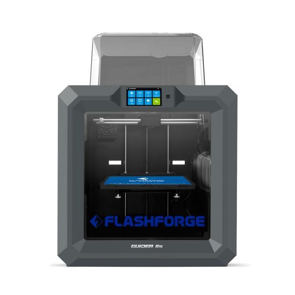 Flashforge Guider IIs neue Version 2020 inkl. High-Temp Nozzle 300 °C
