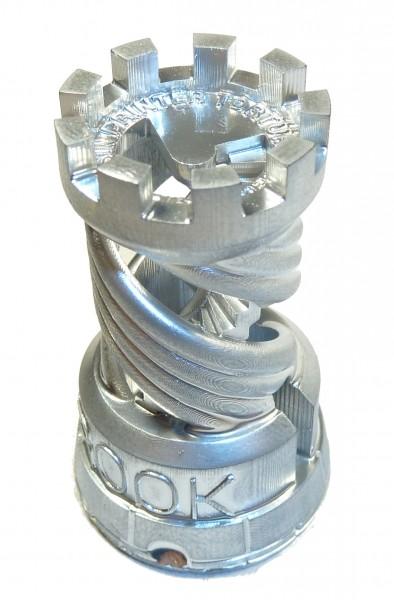 MTN Pro Silber Chrom