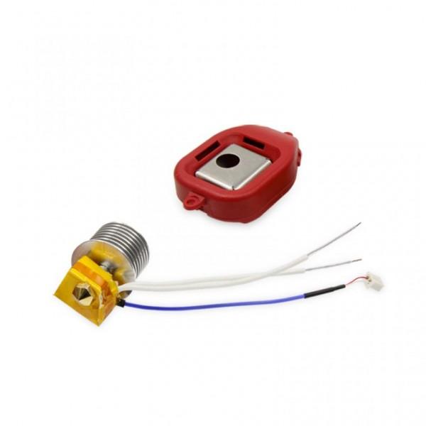 Hochtemperatur Nozzle für Guider IIs bis 300 °C High Temp Nozzle