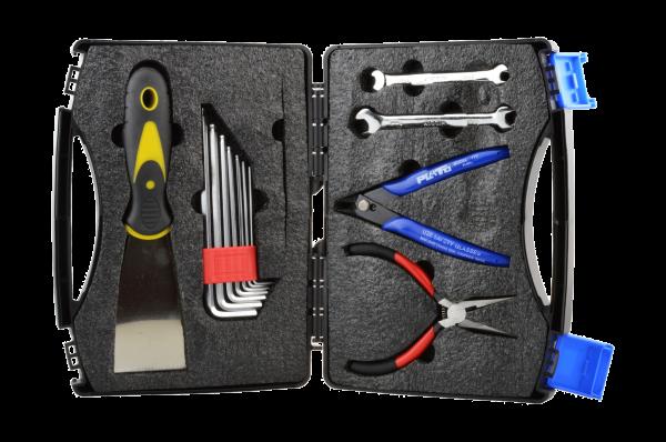 Werkzeugset für 3D-Druck