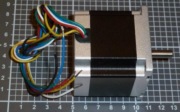 Schrittmotor Nema 23 57HS56-2006