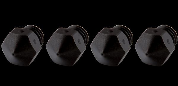 Set MK10 in 0,4mm gehärtet