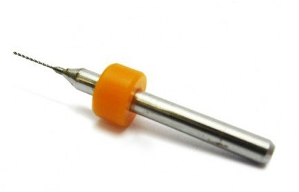 Wanhao Bohrer 0,4 mm für Düsen