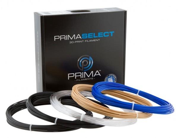 PrimaSelect Sample Pack PC ABS+ Carbon Wood Flex