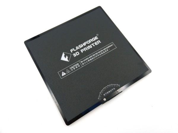 Flashforge Adventurer 3 komplette Druckplatte