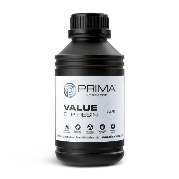 PrimaCreator Value UV / DLP Resin Abverkauf