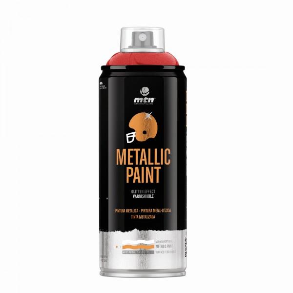 MTN Pro Metallic Lack