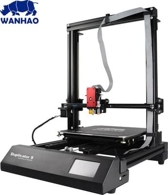 Wanhao D9 Mark I 30x30x40 cm